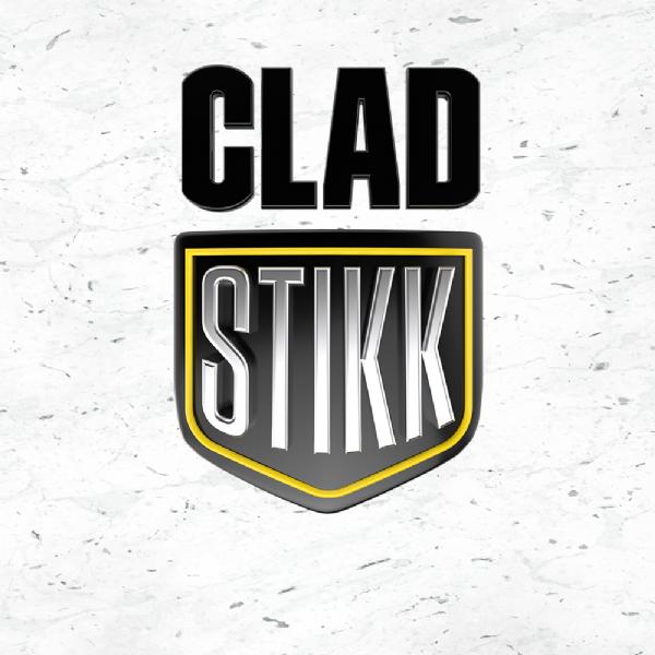 Cladstikk