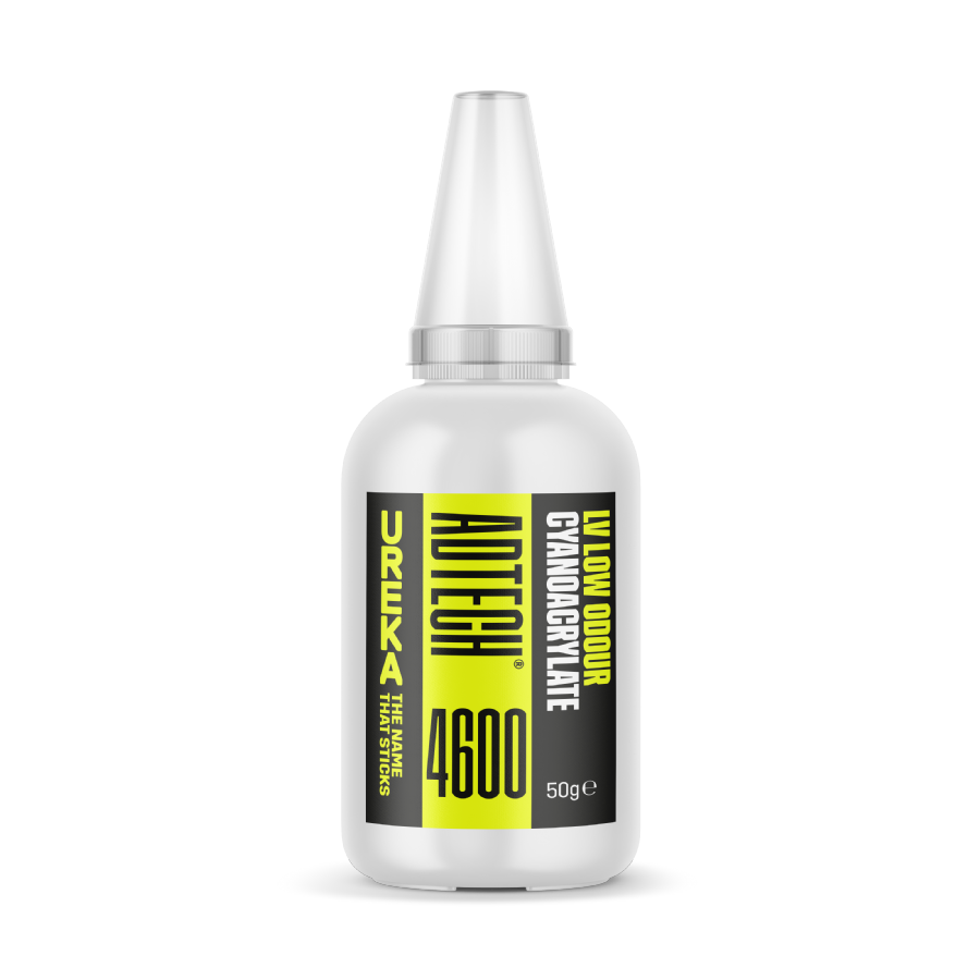 Adtech 4600 Low Bloom Cyanoacrylate