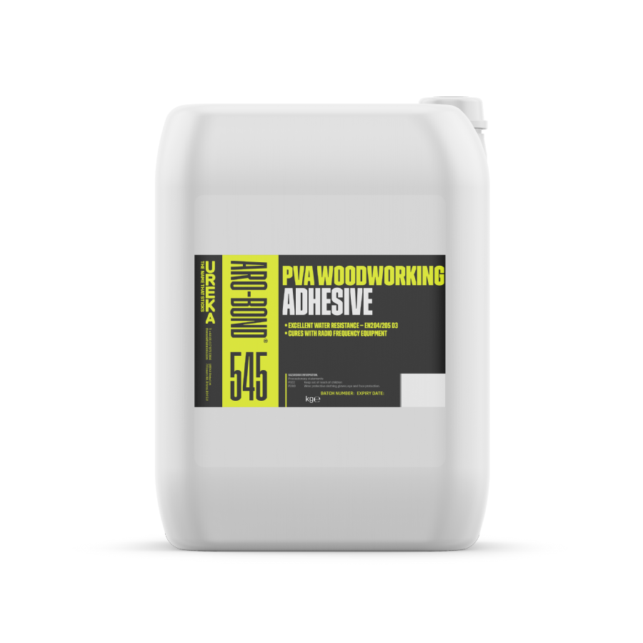 Aro-Bond 545 All Purpose D3 Woodworking PVA Adhesive