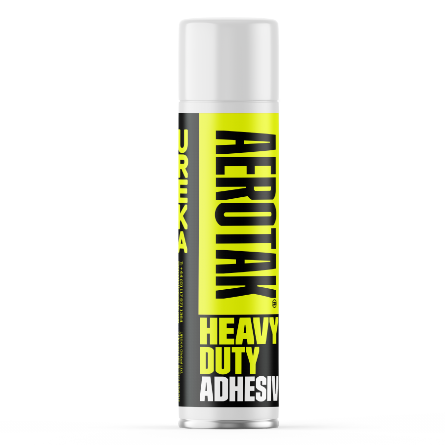 Aerotak Spray Adhesive
