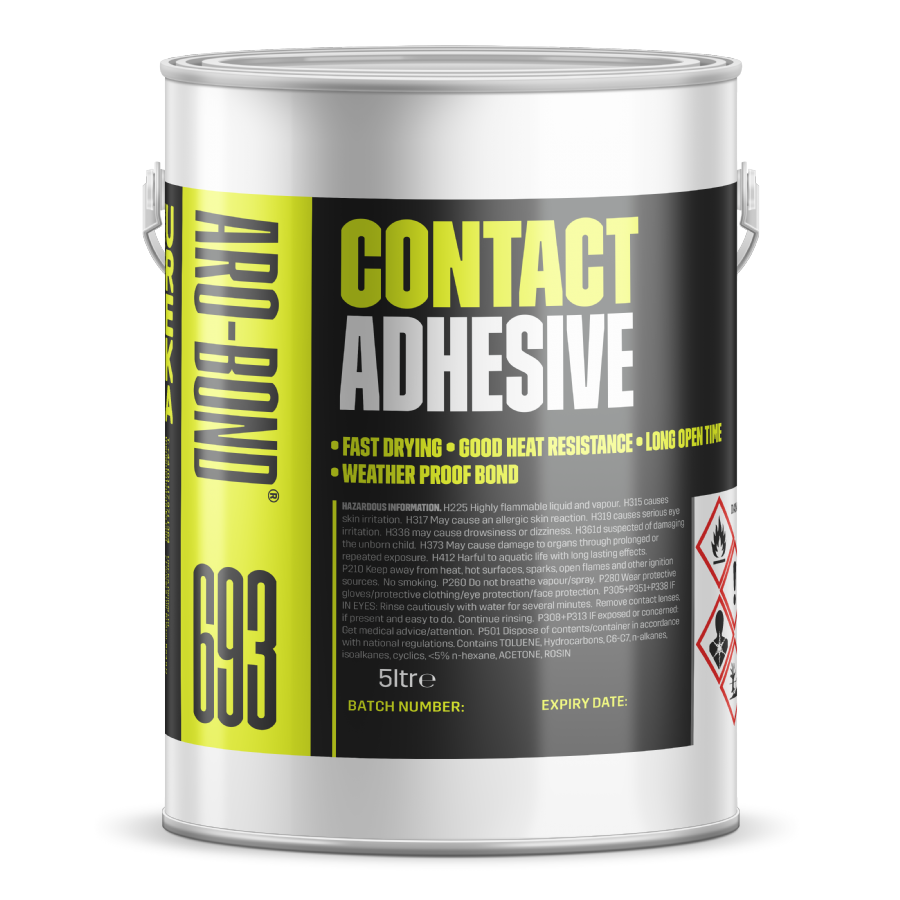 Aro-Bond 693 High Performance Contact Adhesive