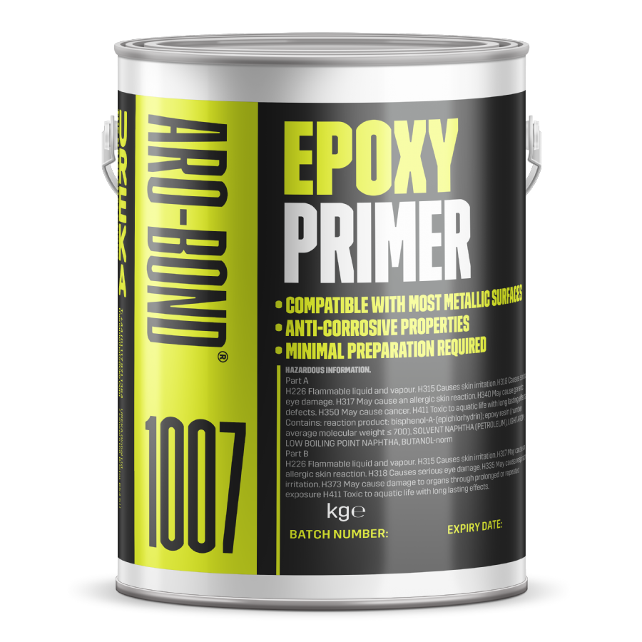 Aro-Bond 1007 Epoxy Primer