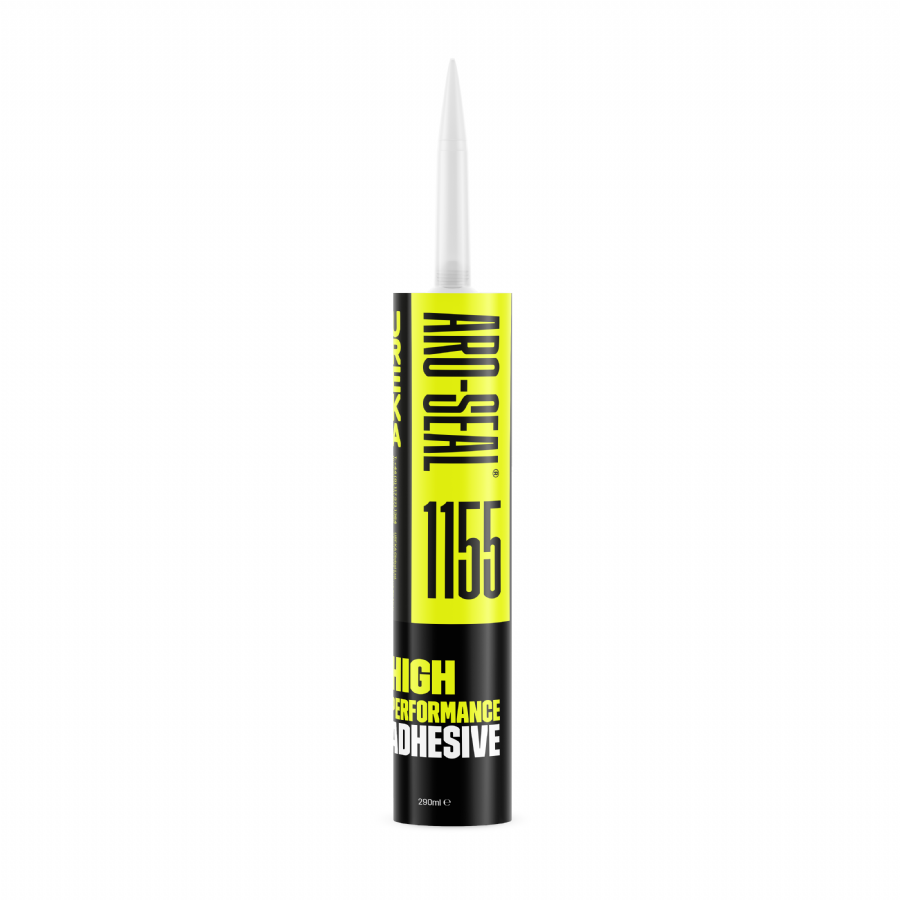 Aro-Seal 1155 Fast Cure MS Polymer Adhesive Sealant