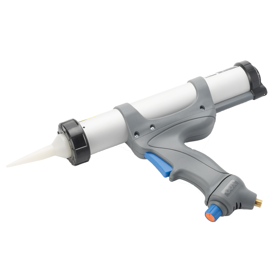 Cox Airflow III Cartridge Pneumatic Applicator