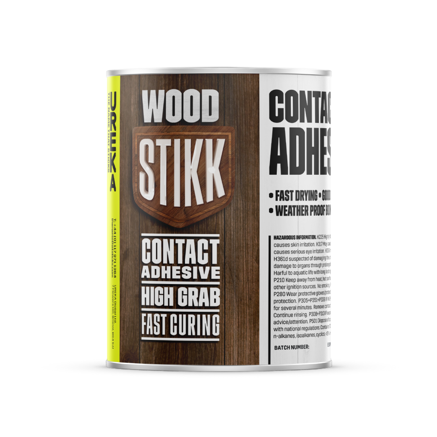 Woodstikk HP Contact Adhesive