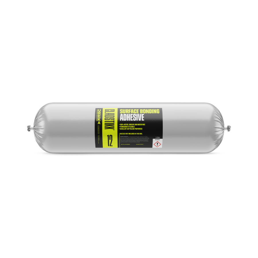 Cladstikk 12 Surface Bonding Adhesive