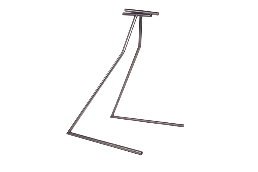 Henko 627 Pull Bars (set)