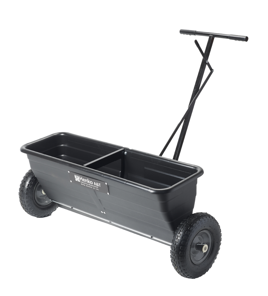 Henko 950 Manual Sand Spreader