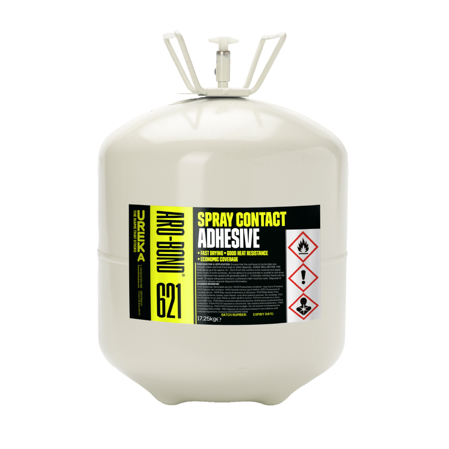 Aro-bond 621 Spray Canister Adhesive